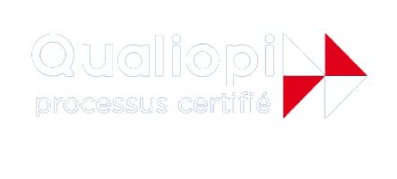 Logo Qualiopi, PLB a obtenu cette certification qualité des organismes de formation