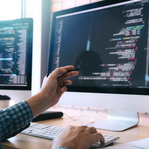Toutes les formations informatique et management PLB Consultant